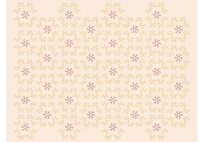 Abstract Summer Pattern