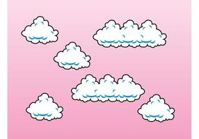 Vector Cloud Designs