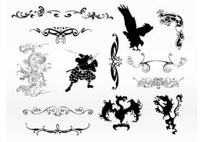 Coola Tattoo Designs