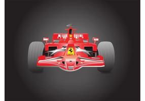 Formel 1 Ferrari