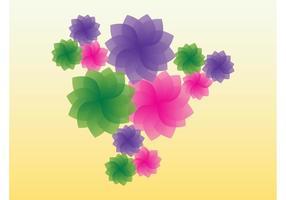 Kleurrijke lente