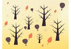 Cute Autumn Vectors