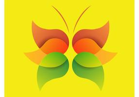 Minimaler Schmetterling