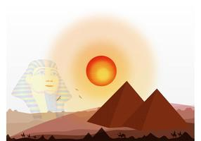 História egípcia