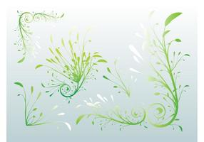 Empfindliche Pflanzen
