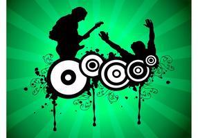 Musique folle