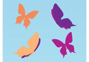 Simple Butterflies