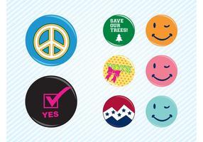 Positive Badges