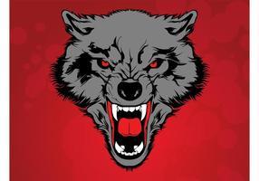 Lobo selvagem