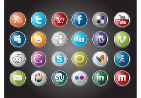 Logos de site Web