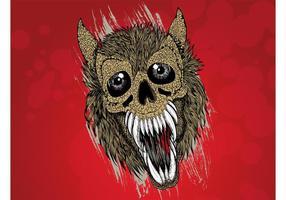 Demon Wolf