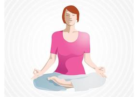 Yoga lotus