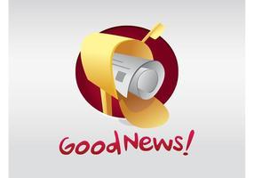 Goda nyheter