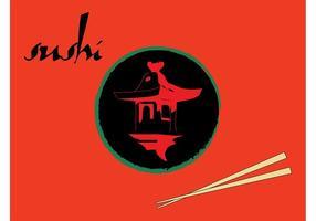 Sushi Restaurant Designs
