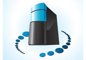 Logotipo de la tecnología