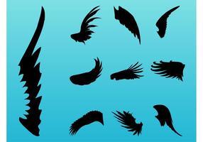 Vleugels in vlucht