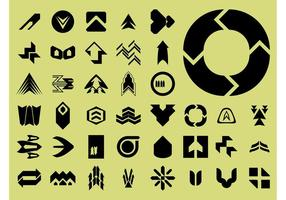Minimale logos