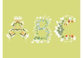 Blumenbriefe
