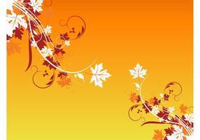 Elementos de Design de Outono