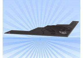 Bomber vektor