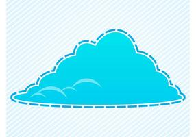 Cloud Illustration