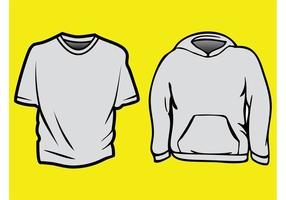 Clothing Templates