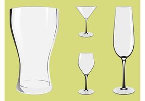 Alcohol Glasses
