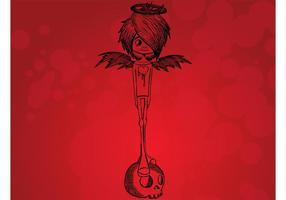 Böse Engel