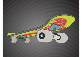 Coola skateboard