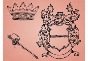 Royal Vectors