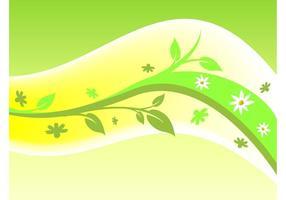 Pflanze Swoosh