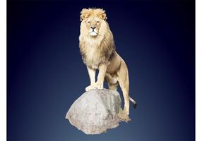 Vektor Löwe