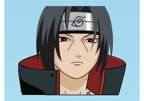 Naruto vector