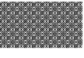 Patrón de tejido sin costura