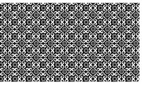 Nahtloses Textilmuster