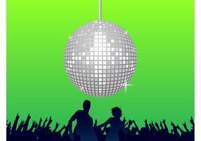 Soirée discothèque