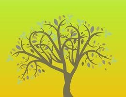 Simple Tree Vector