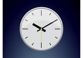 Vector Uhr