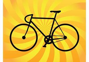Bicicleta vetorial