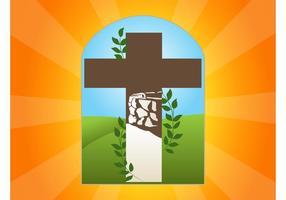 Kreuz Logo