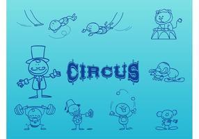 Cirkusartister
