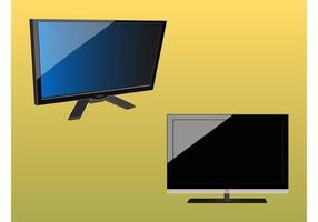 LCD-skärmar