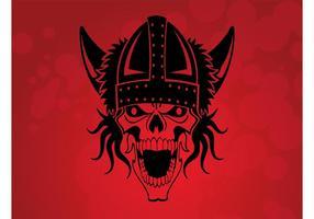Viking Schedel