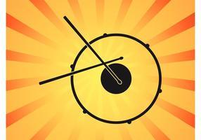 Trommel-Symbol