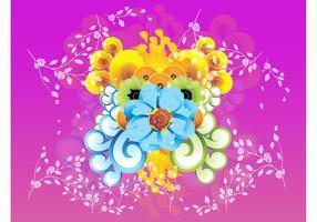 Flores Diseño