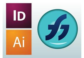 Adobe-logo's