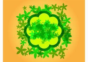 Flowers-design-vector