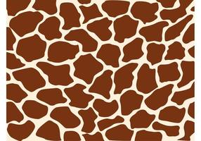 Giraffmönster