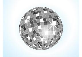 Glitzer Ball