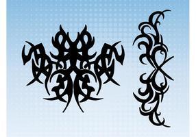 Vector Tattoos